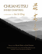chuant Tsu book cover - Hay House