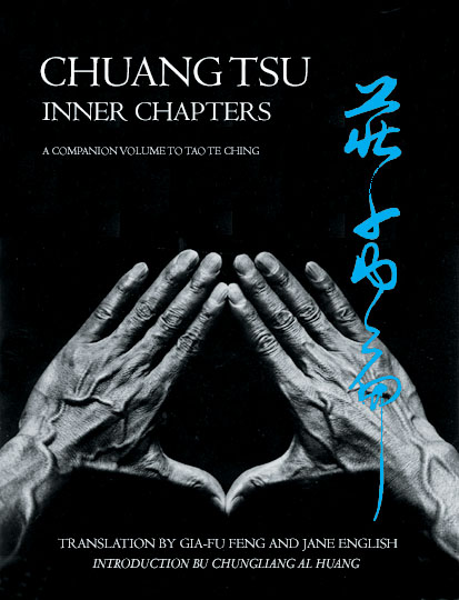 ego in the seven taoist masters essay